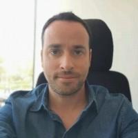 Amit Gilon, investor at Kaedan Capital