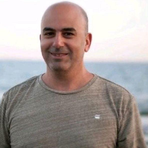 Nimrod Kimchi, Co-Founder of Curious Minds Israel,